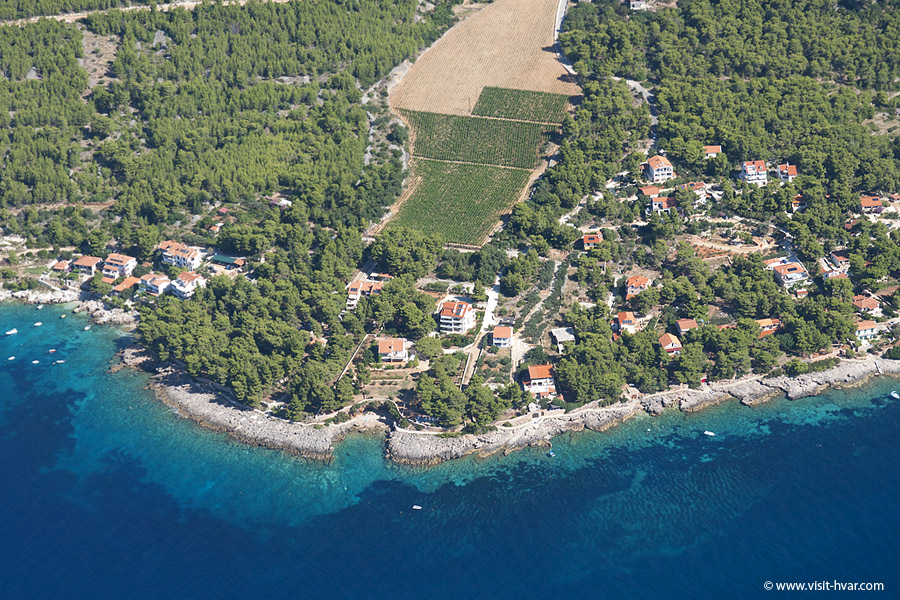 Zavala Island Hvar Welcome To Apartments Rakic